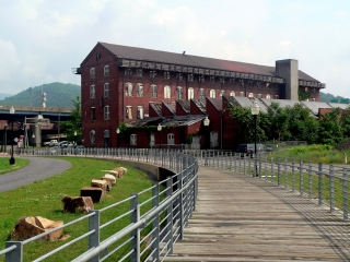 Old Town Cumberland