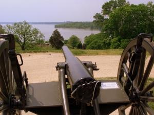 Guarding the Potomac