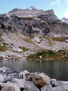 Alpine Lake