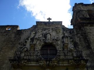 Misión San José