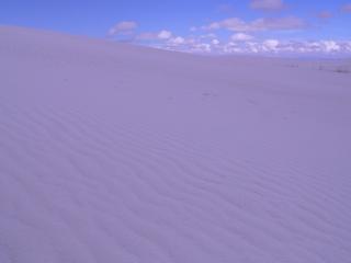 Gentle Dune