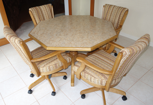 Dinettes Dining Room Furniture Tables Amp Matching Chair Sets