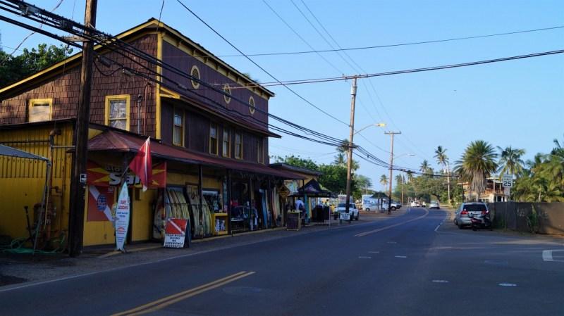 Entspannt auf Hawaii unterwegs