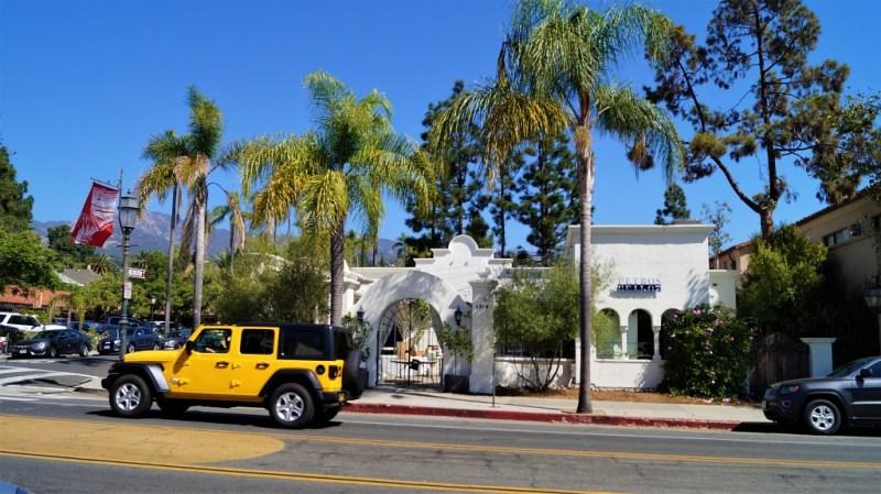 Buckle Up Santa Barbara
