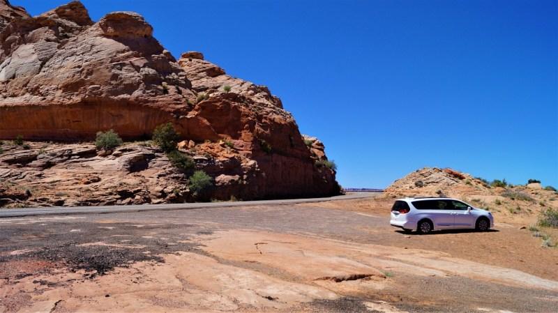Mit dem Auto durch den Südwesten der USA