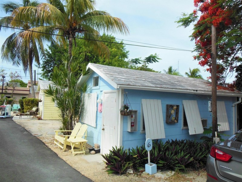 Marathon auf den Florida Keys - Urlaub in den USA