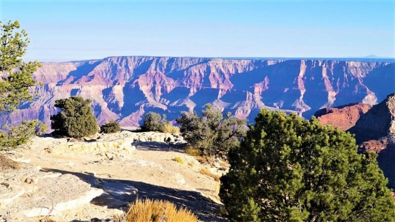 Gran Canyon in Arizona