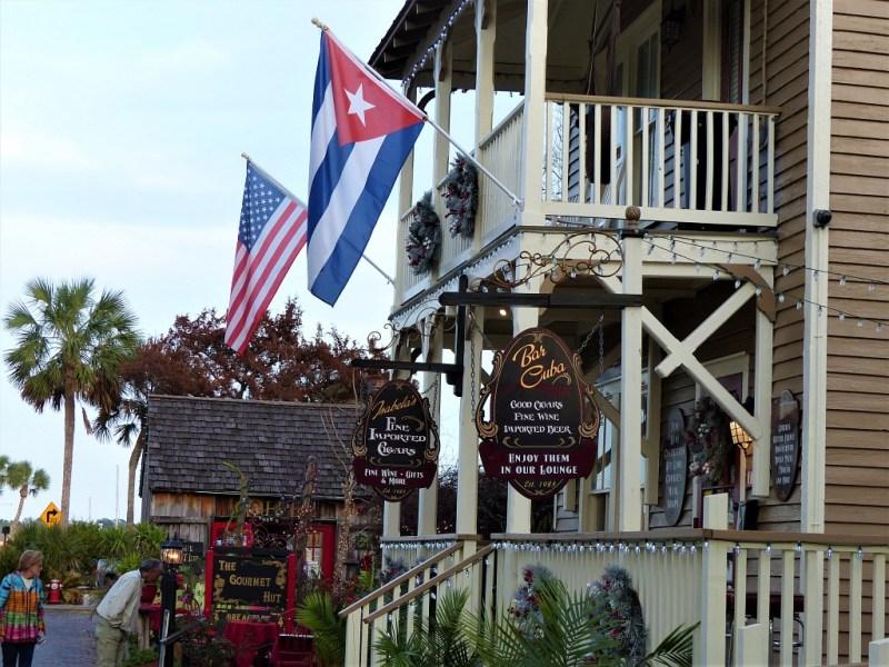 St. Augustine - Florida Penhandle