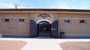 Yuma Prison