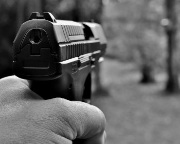 Father guns down son on Xmas, mistaking him for a car thief 1