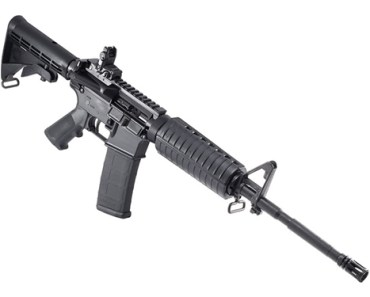 Colt Law Enforcement Carbine, a great AR-15 for home defense and tactical warfare