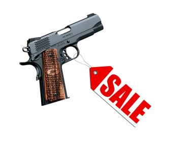 Where to buy cheap guns