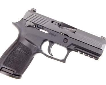 Sig P320 Compact