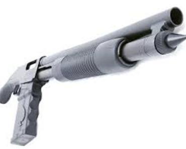 Black Aces Tactical Shotgun, a home defense bargain