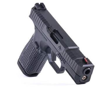 Archon Type B 9mm handgun