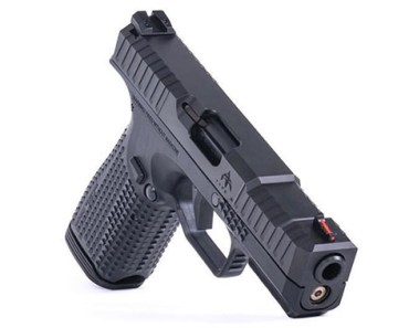 Archon Type B 9mm handgun