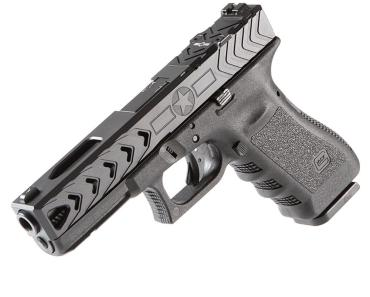 Patriot Ordnance Factory Glock 19 slide
