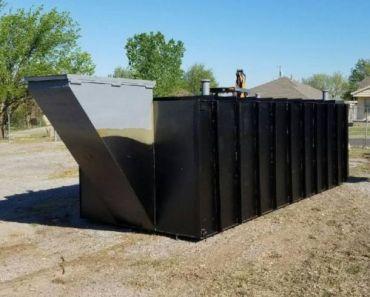 eBay Shelter