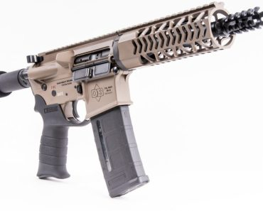 Diamondback Firearms DB15 Pistol