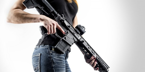 Nemo Arms Battle Light 300BLK Pistol. The best AR pistol?
