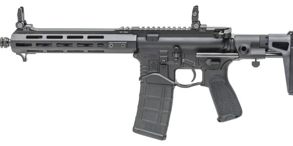 Springfield Armory' Edge AR-15 Pistol,  Extended
