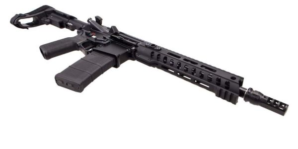 Patriot Ordnance Factory Renegade+ Pistol For Sale, the best 300BLK?