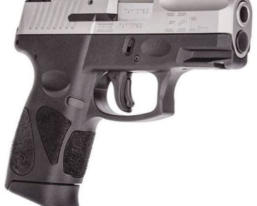 Taurus G2C, the best budget concealed carry for sale in 2018