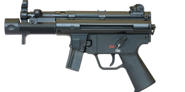 HK SP5K – Civilian Version