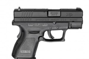 Springfield Defender XD on sale, cheap handguns