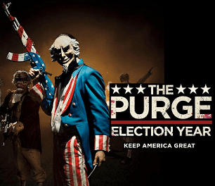 The Purge Election YTear, and also Kentucky's Martin County in 2019