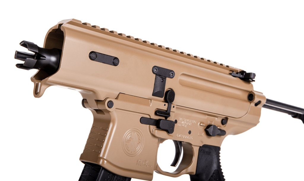 Best 9mm AR Pistols For Sale - 2019 1