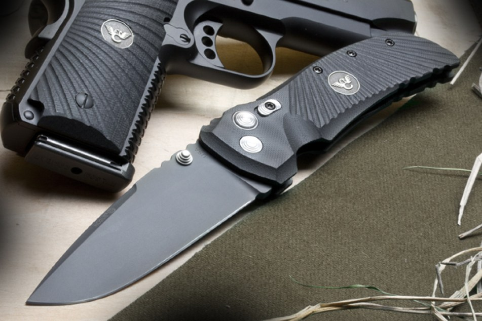 Luxury Pocket Knives For EDC 1