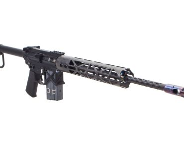 Designer AR-15 rifles for sale