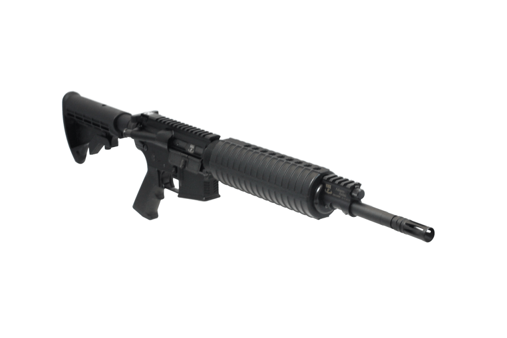 Adams Arms Mid Base Piston rifle for sale - discount guns for sale. This one is just $699.99