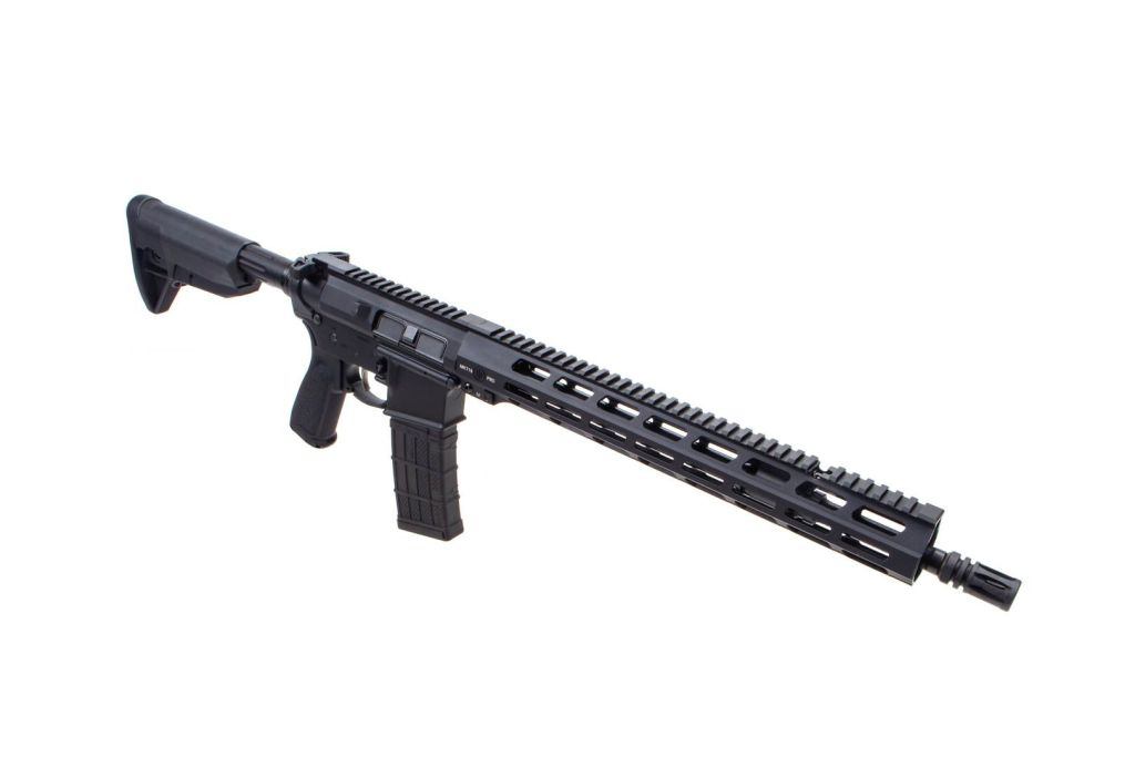 Primary Weapons Systems Mk116 Pro For Sale - A Great AR-15 under $1000.