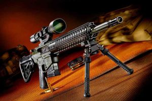 Wilson COmbat AR-10 Tactical Recon 6.5 Creedmoor for sale