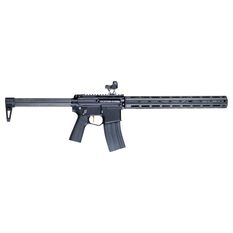 Master of Arms Enyo Lightweight - The lightest Ar-15 for sale in 2019? We think it is one of the best AR-15sd anyway.