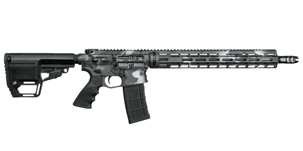Falkor Defense Caitlyn PSR for sale - The best AR-15 for sale in 2019.