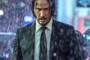 The Guns of John Wick 3 2