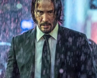 The Guns of John Wick 3 1