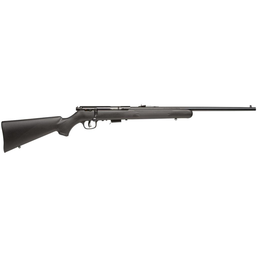 Savage Arms MK II 22LR rifle on sale here. Less than $200 for a great low budget sniper rifle.
