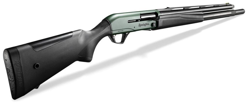 Remington Versa Max Competition Tactical shotgun - A great semi-auto shotgun and a devasting firearm