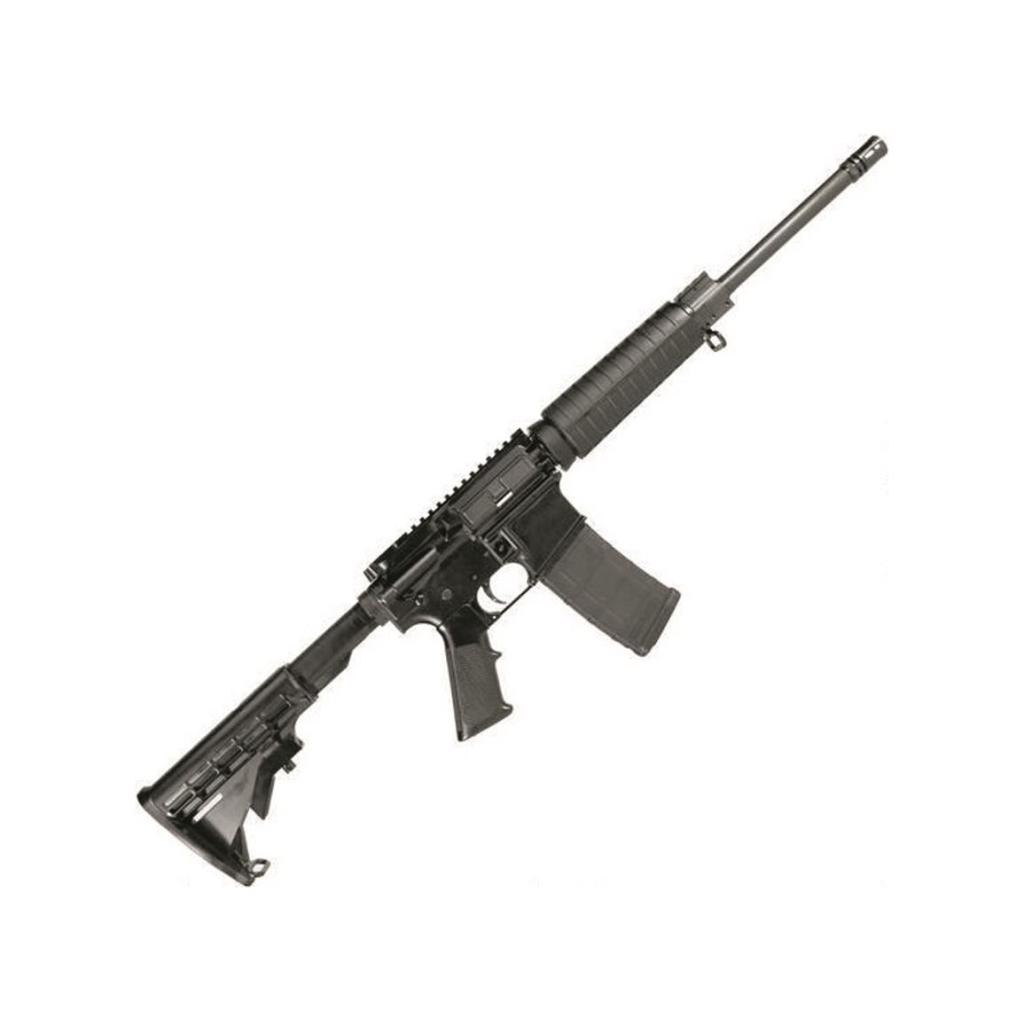 Eagle Arms Armalite AR-15 ORC. Armalite introduces an entry-level AR-15 for less than $500.