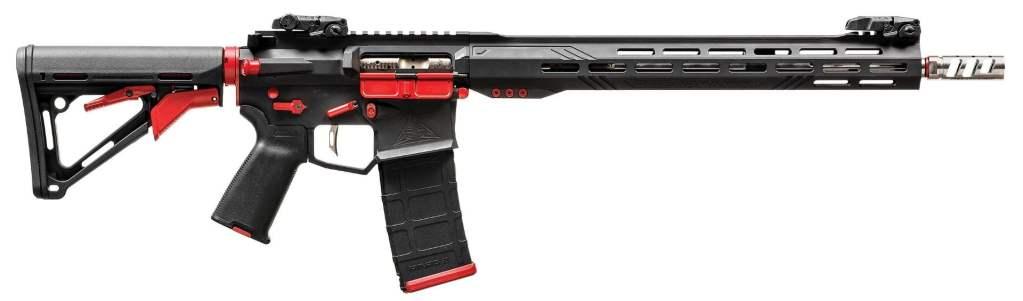 Rise Armament RA-315 C Series - A high-end AR-15 on sale at a discount. Get cheap deals on designer firearms at the USA Gun Shop.