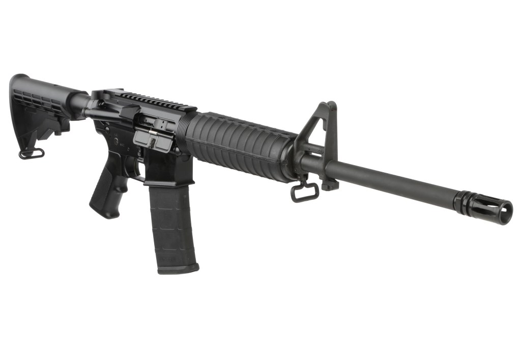 Armalite Rifle Eagle-15 on sale for just $449.99. Discount AR-15s, Armalite rifles and other guns here.