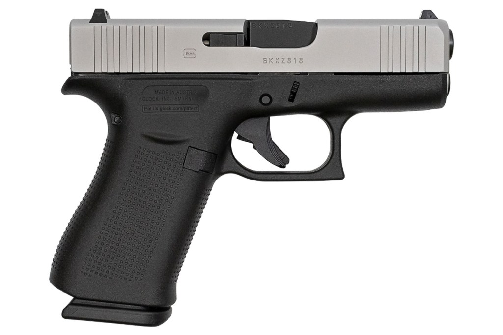 Glock 43x for sale. The best 5th Generation Glock and one of the best 9mm subcompact carry guns for sale in 2019.