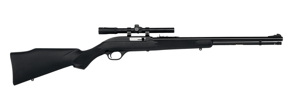 The Marlin Model 60 Micro Groove is one of the finest 22 LR rifles on the market, in the budget price band at least.
