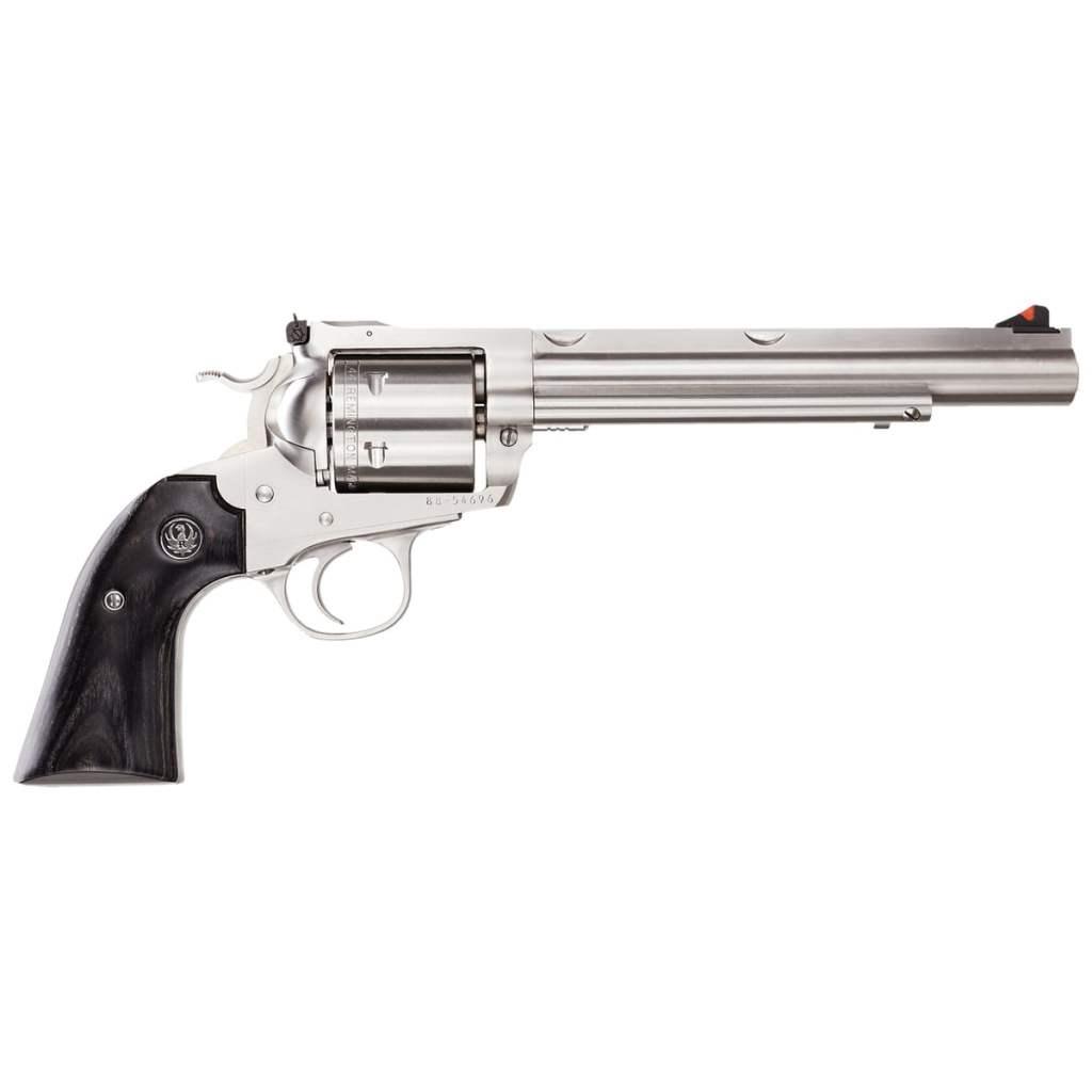 Ruger Super Blackhawk Bisley Hunter for sale. Discount guns at the USA Gun Shop.