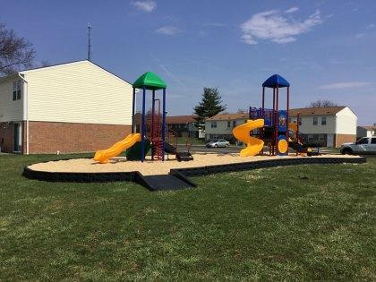 Ohio Playground