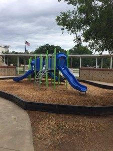 Brushy Creek Playground